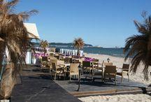 Noclegi Sopot przy plaży - Hotel Villa Baltica / Noclegi przy plaży w hotelu Viila Baltica to nie tylko hotel, to miejsce gdzie wychodząc z pięknych pokoi po 10 sekundach jesteście na plaży. Zapraszamy przez cały rok Villa Baltica