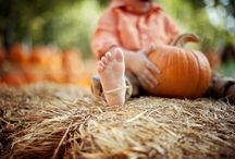 pomysły na sesje jesień
