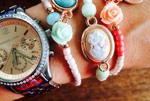 Made by Rabby / Handmade bracelets