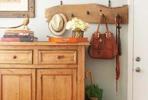 Home style / by EMS Gibson