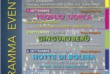 SPORTS - LAGO DI GARDA-LOMBARDIA / #SAILING #LAKE GARDA
