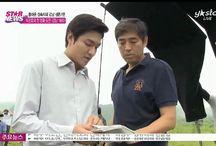 Lee Min Ho Gangnam