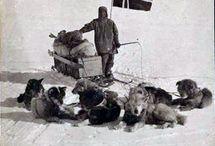 Polar History