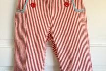 moda dziecieca retro