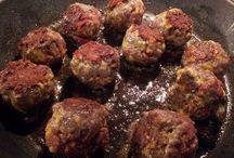 keto / ketogenic diet recipes / by Liz Evans