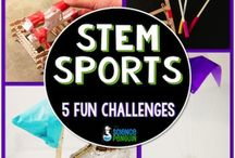 STEM Ideas