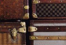 beige & brown - beige & brun / by Stephanie Therien