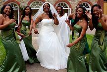 Marryokes / Wedding Marryokes - Guests singing, miming  and  dancing