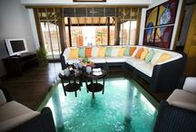 Livingroom/salas / by Laura Castro