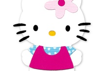 PARTY PLANNER - HELLO MS KITTY / by Diane