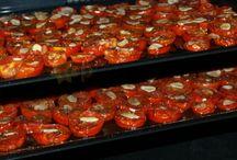 Pecena rajčata