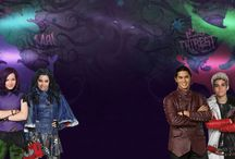 Descendants / LOVE IT!