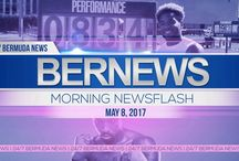 Bermuda Morning Newsflash
