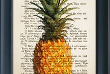 Pineapple Passion