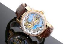 ジョンハリソン 時計