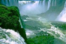 DOVOLENÁ BRAZÍLIE / by Travel Places