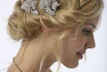 Peinados y belleza