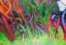 Design Envy // Street Art / by Ashley Howard Goltz