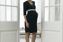 Embrace your bump / Some suggested fashion tips for the mum to be
