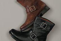 Kläder o skor