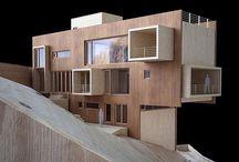 Architecture Design study
