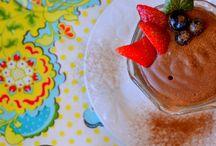 Dairy & Gluten Free / by Tanaya Tenhave