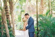 As Seen on The Ruffled Blog: Natalie and Daniel at La Zebra Tulum / May Wedding at La Zebra Tulum.