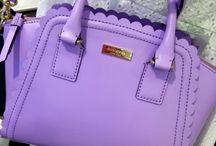 handbags. ♡ / by Becca K