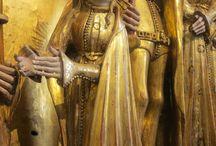 1391-1399 Altarpiece, Musee des Beaux-Arts, Dijon