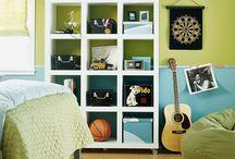 Organize Kids Rooms
