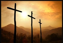 Biblical Easter / A favorite holiday.  It celebrates the Death and Resurrection of Jesus Christ and His atonement for our sins.