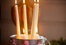Holiday decor  / by Pris. Sales
