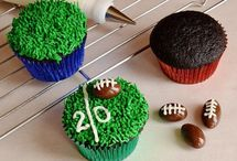 Tailgating | Super Bowl / Food, fun & festivities for the big game!