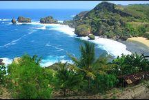 Pantai Siung (Siung Beach)