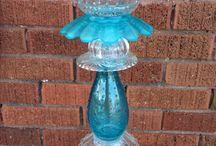 glas ornamenten