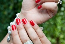 Cult Nails Coco's Untamed Collection / Coco's Untamed Collection released Jul 2012 / by Cult Nails