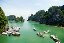 VIETNAM / Our favorite places of all time!