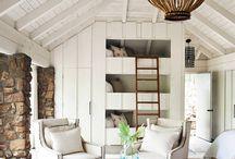 that summer cabin.