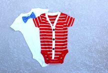 BABY BOY CLOTHES / by Barbara Bosworth