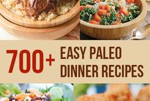 Diets/Food Recipes