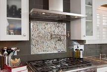 Kitchen / by Barbara Ernsberger