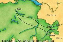 Engadine St. Moritz Tour