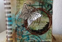 Art Anthology / Projects created for Art Anthology