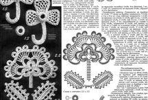 Crochet patterns / by Verresatile