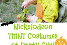 dress up/ costumes