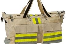 Firefighter stuff / by Lindsay Oneto