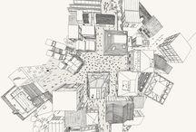 építész grafika