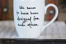 Fun / Quote Mugs and Cups / Fun coffee mugs, coffee cups, tea cups, etc.