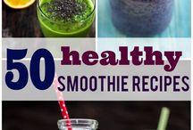 Gezonde Smoothie-recepten