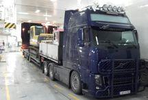 Dreyer Transport as